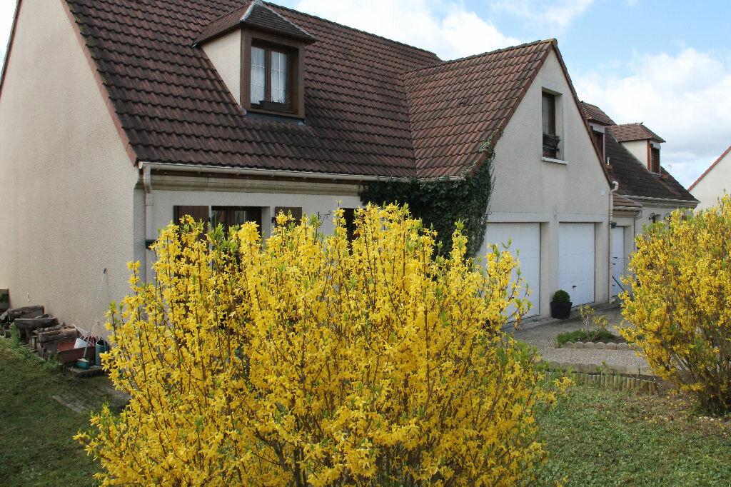 Achat Maison 6 pièces à Issou - vignette-1