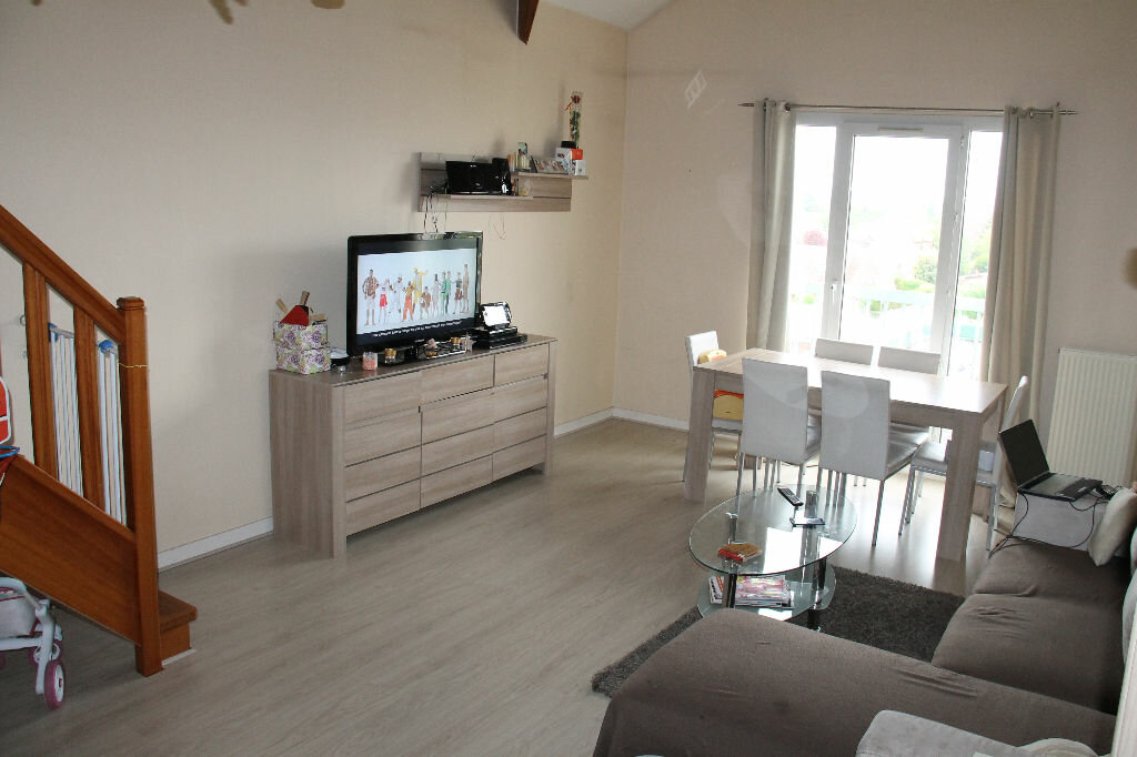 Achat Appartement 4 pièces à Issou - vignette-1