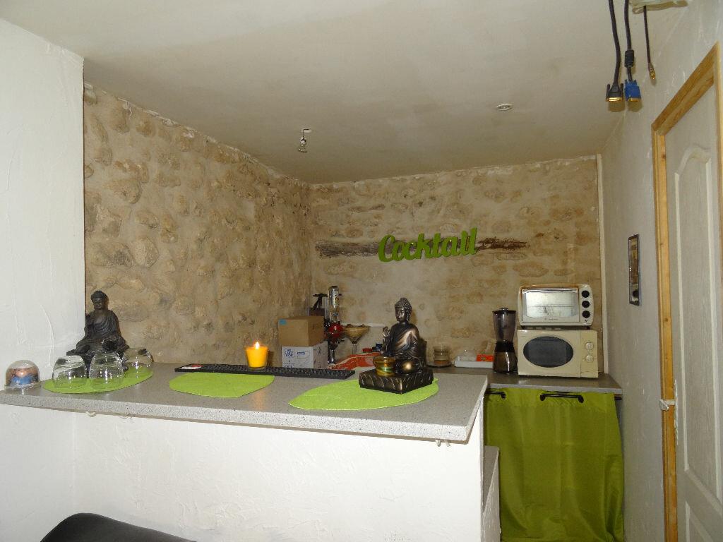 Achat Maison 4 pièces à Mézy-sur-Seine - vignette-4