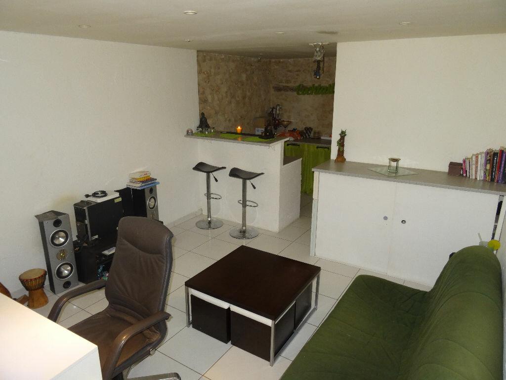 Achat Maison 4 pièces à Mézy-sur-Seine - vignette-5