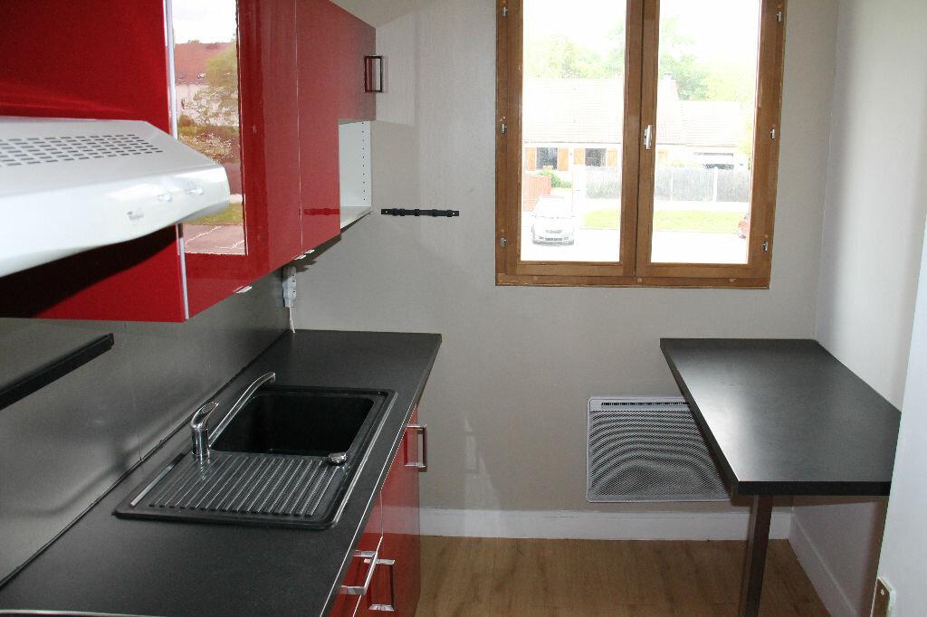Achat Appartement 2 pièces à Issou - vignette-1