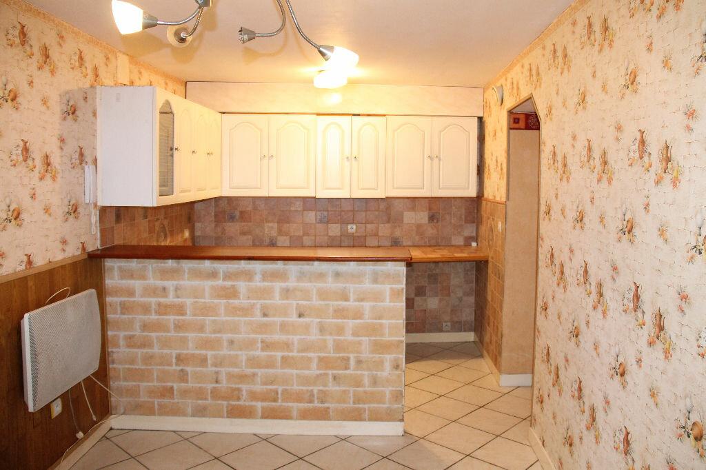 Achat Appartement 3 pièces à Gargenville - vignette-1