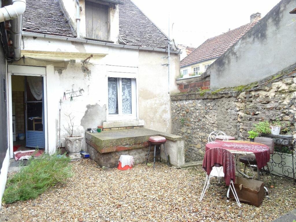 Achat Maison 3 pièces à Les Mureaux - vignette-1