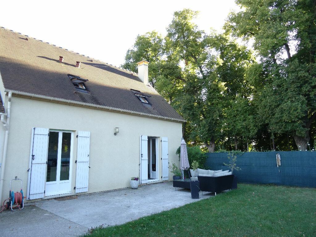Achat Maison 6 pièces à Gargenville - vignette-1