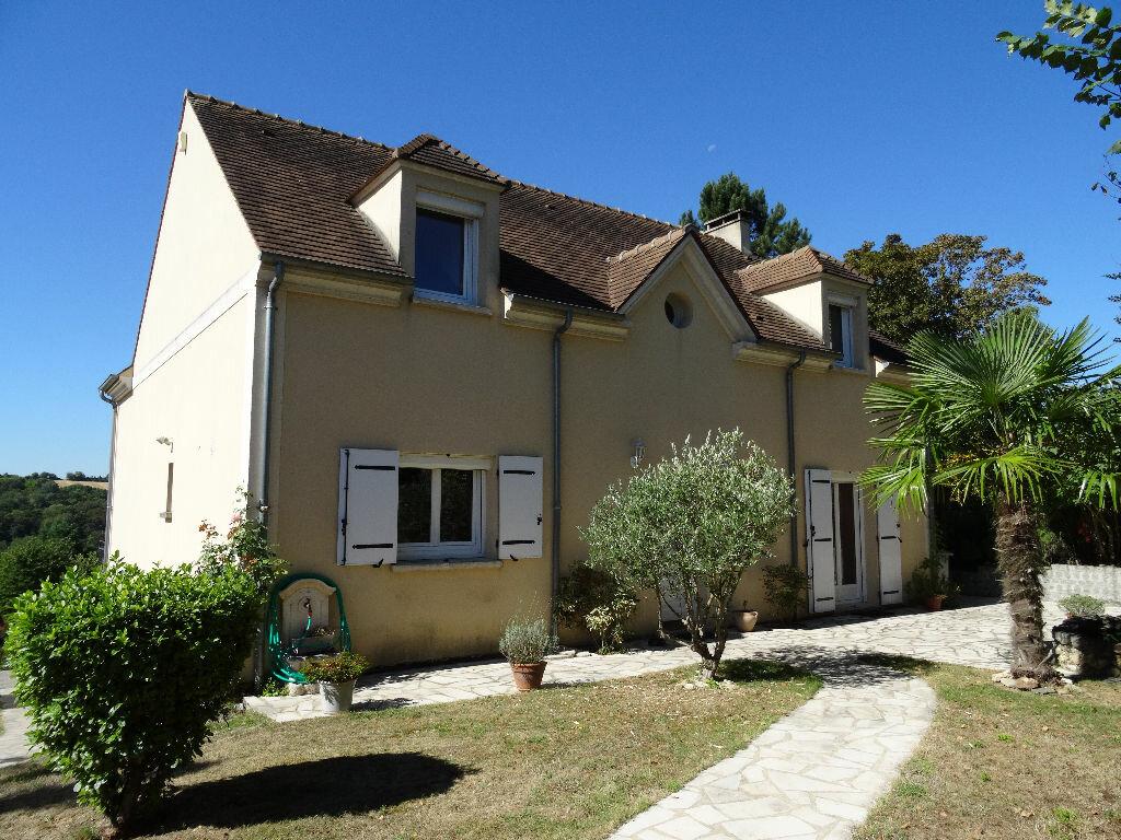 Achat Maison 7 pièces à Gaillon-sur-Montcient - vignette-1