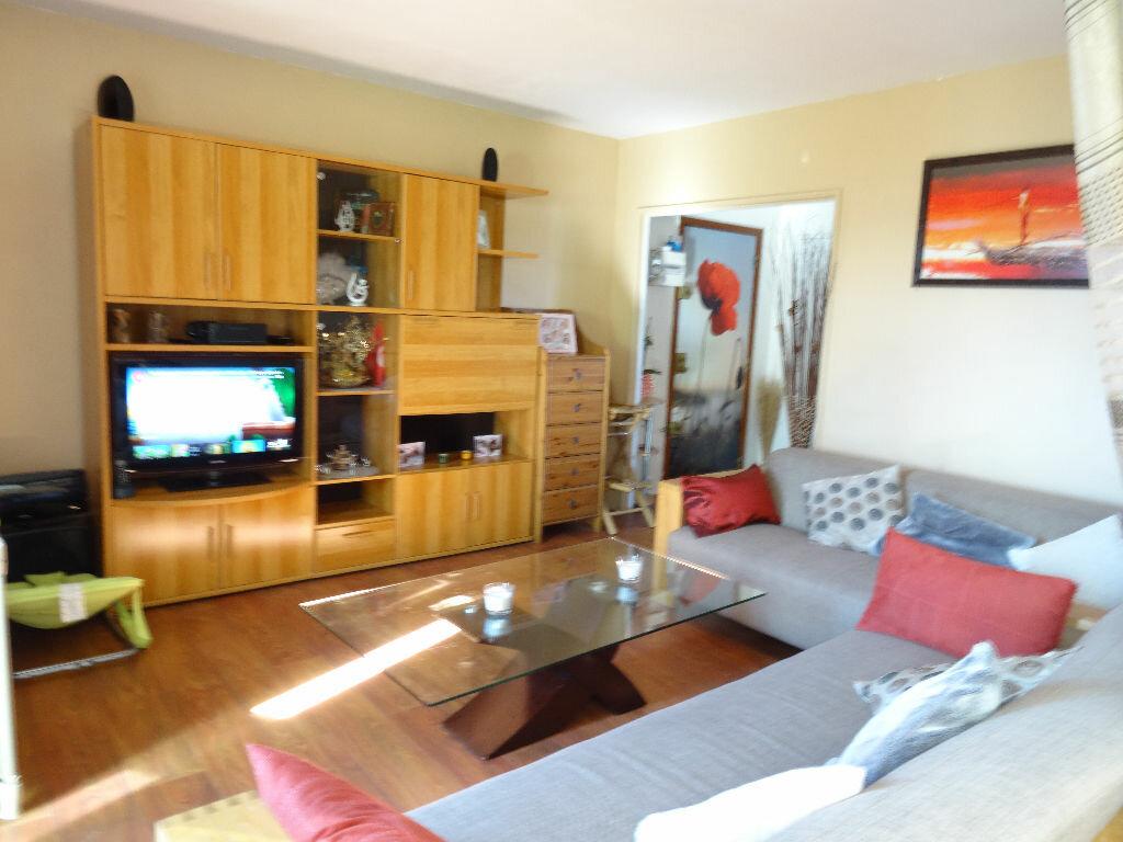 Achat Appartement 5 pièces à Meulan-en-Yvelines - vignette-1