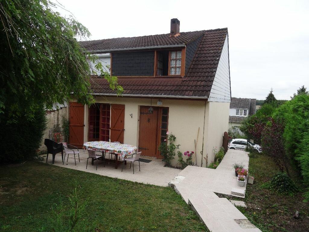 Achat Maison 5 pièces à Meulan-en-Yvelines - vignette-1
