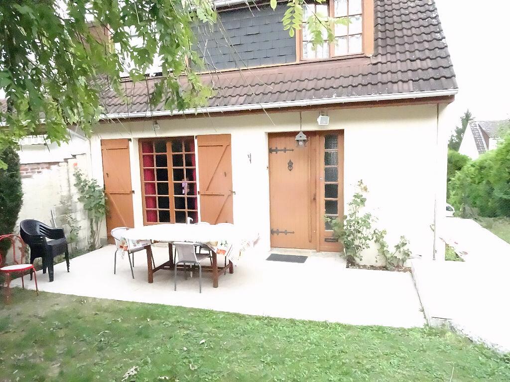 Achat Maison 5 pièces à Meulan-en-Yvelines - vignette-5