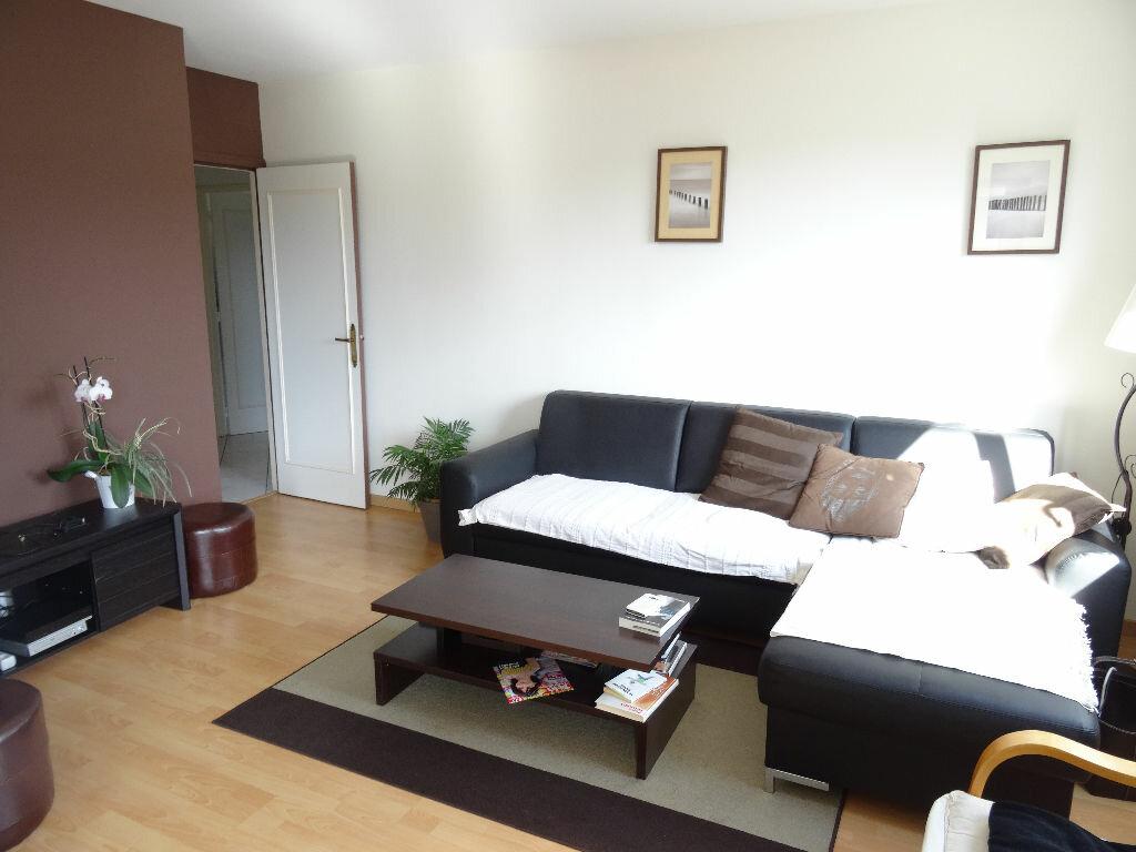 Achat Appartement 5 pièces à Meulan-en-Yvelines - vignette-2