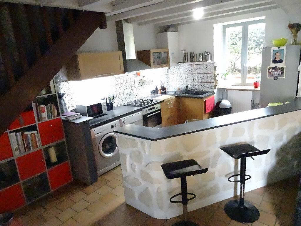 Achat Maison 4 pièces à Issou - vignette-1