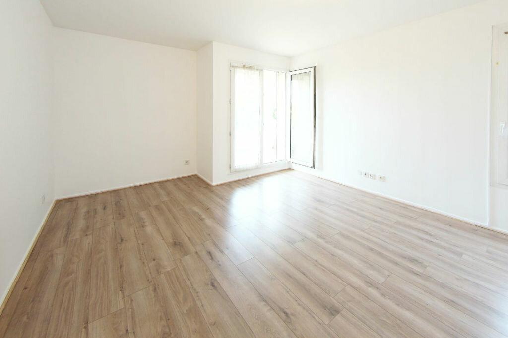 Achat Appartement 3 pièces à Meulan-en-Yvelines - vignette-2