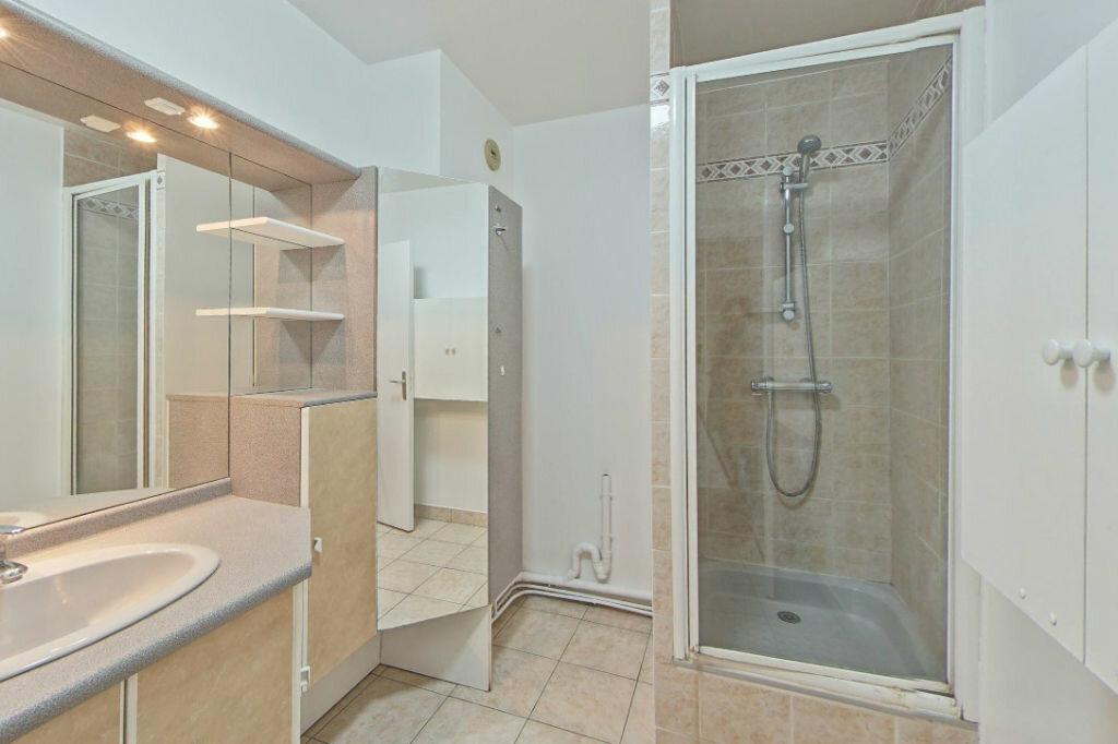 Achat Appartement 3 pièces à Meulan-en-Yvelines - vignette-5