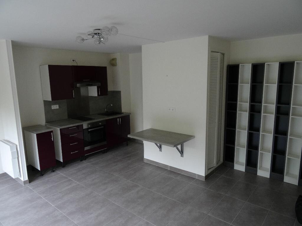 Achat Appartement 2 pièces à Meulan-en-Yvelines - vignette-2