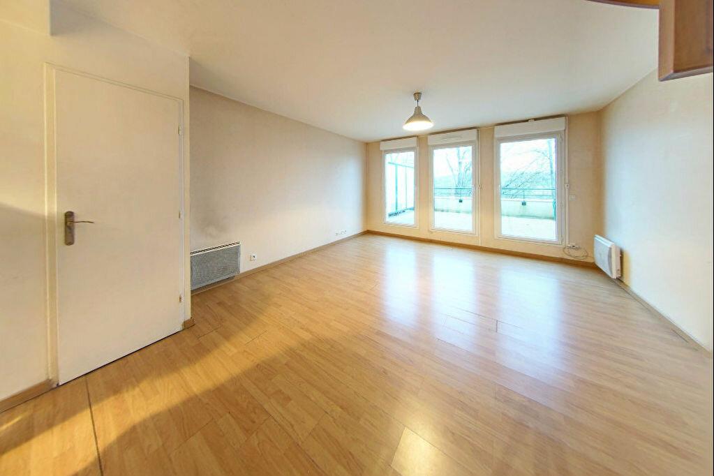 Achat Appartement 3 pièces à Meulan-en-Yvelines - vignette-1