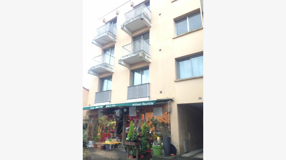 Achat Appartement 2 pièces à Castanet-Tolosan - vignette-1