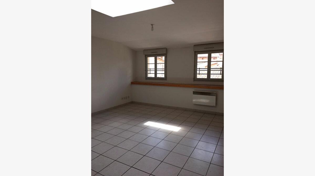 Location Appartement 3 pièces à Muret - vignette-1