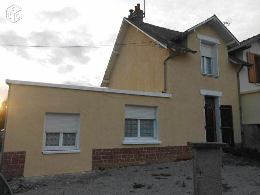 Achat Maison 6 pièces à Châteaubriant - vignette-1