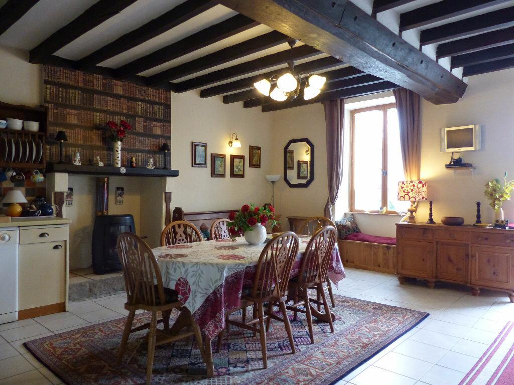 Achat Maison 9 pièces à Châteaubriant - vignette-2