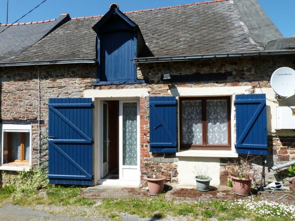 Achat Maison 4 pièces à Rougé - vignette-1