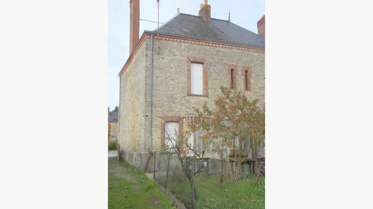 Achat Maison 4 pièces à Villepot - vignette-1
