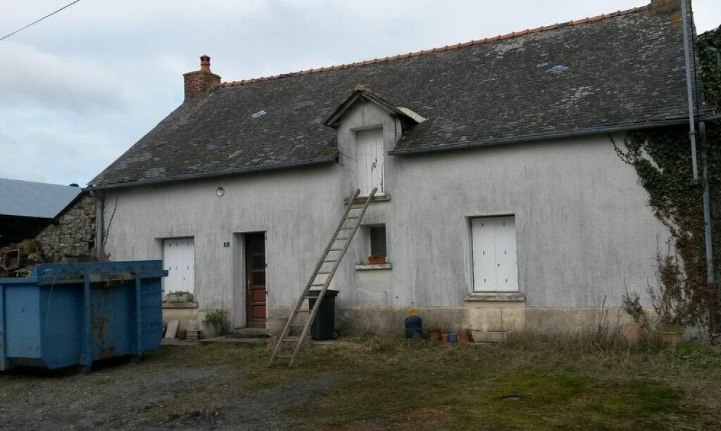 Achat Maison 4 pièces à La Dominelais - vignette-1