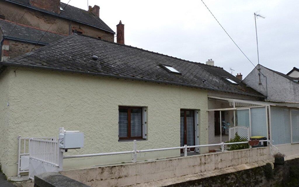 Achat Maison 7 pièces à Châteaubriant - vignette-5