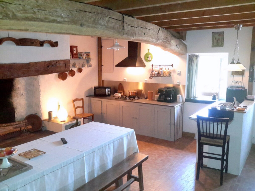 Achat Maison 7 pièces à Saint-Aubin-des-Châteaux - vignette-3