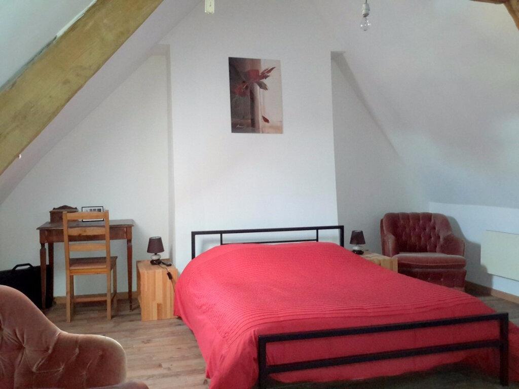 Achat Maison 7 pièces à Saint-Aubin-des-Châteaux - vignette-5
