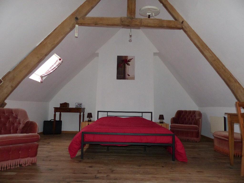 Achat Maison 7 pièces à Saint-Aubin-des-Châteaux - vignette-6