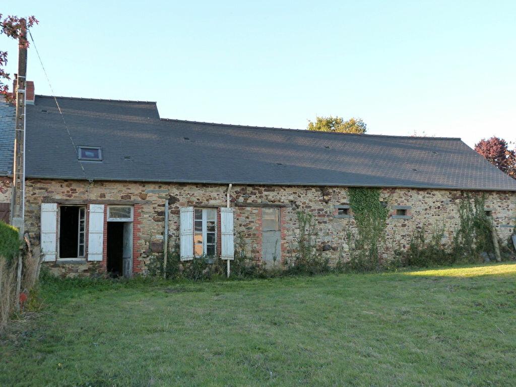Achat Maison 2 pièces à Châteaubriant - vignette-1