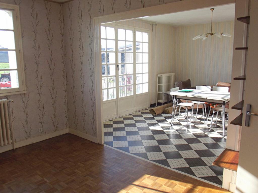 Achat Maison 4 pièces à Saint-Michel-et-Chanveaux - vignette-2