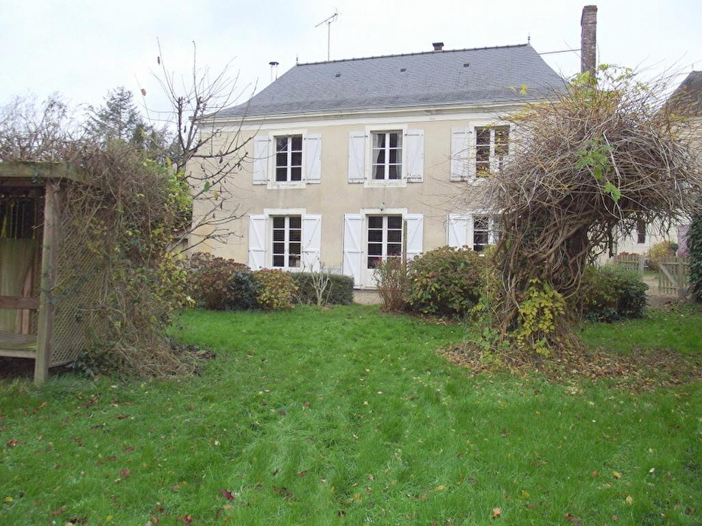 Achat Maison 7 pièces à Saint-Martin-du-Limet - vignette-2
