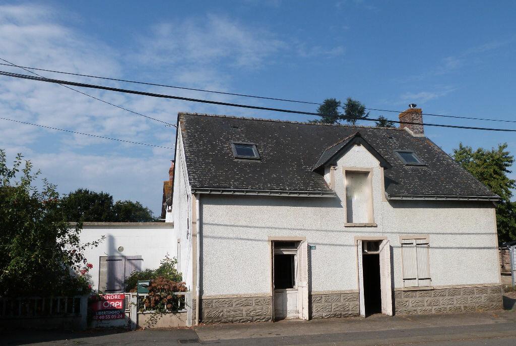 Achat Maison 7 pièces à Petit-Auverné - vignette-1