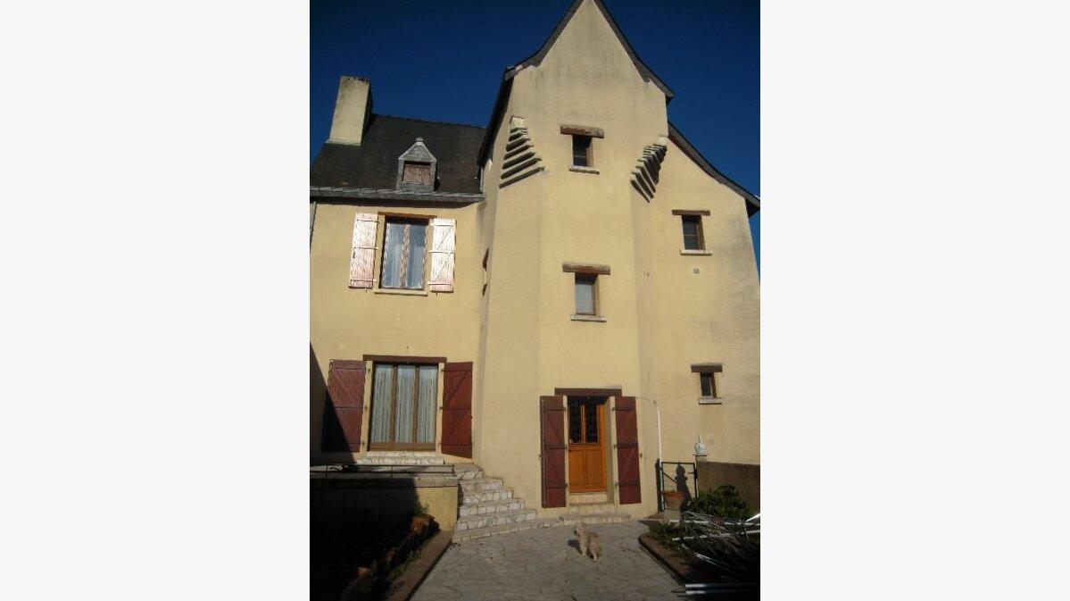 Achat Maison 7 pièces à Nyoiseau - vignette-1