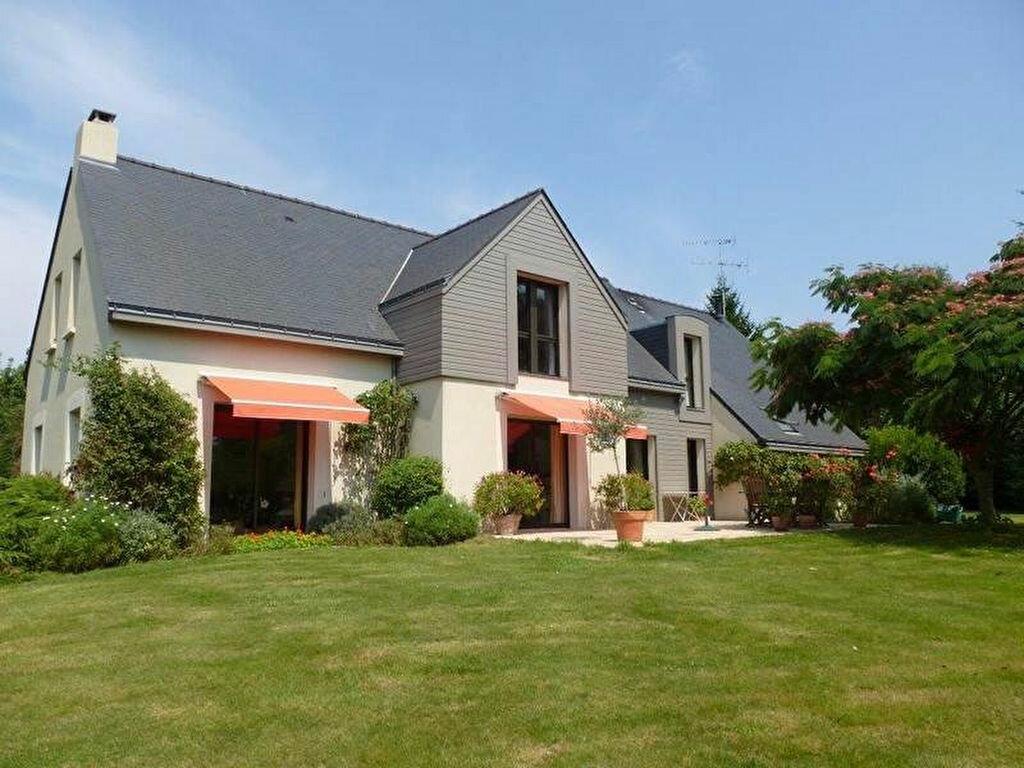 Achat Maison 11 pièces à Châteaubriant - vignette-1