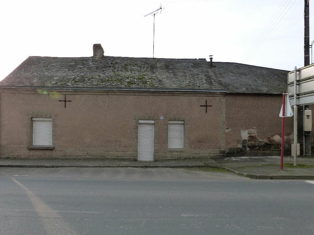 Achat Maison 4 pièces à La Chapelle-Glain - vignette-4