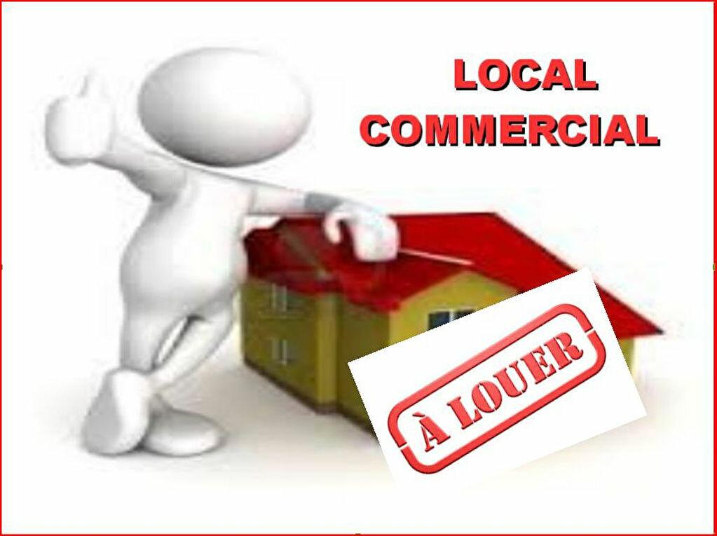 Location Local commercial  à Châteaubriant - vignette-1