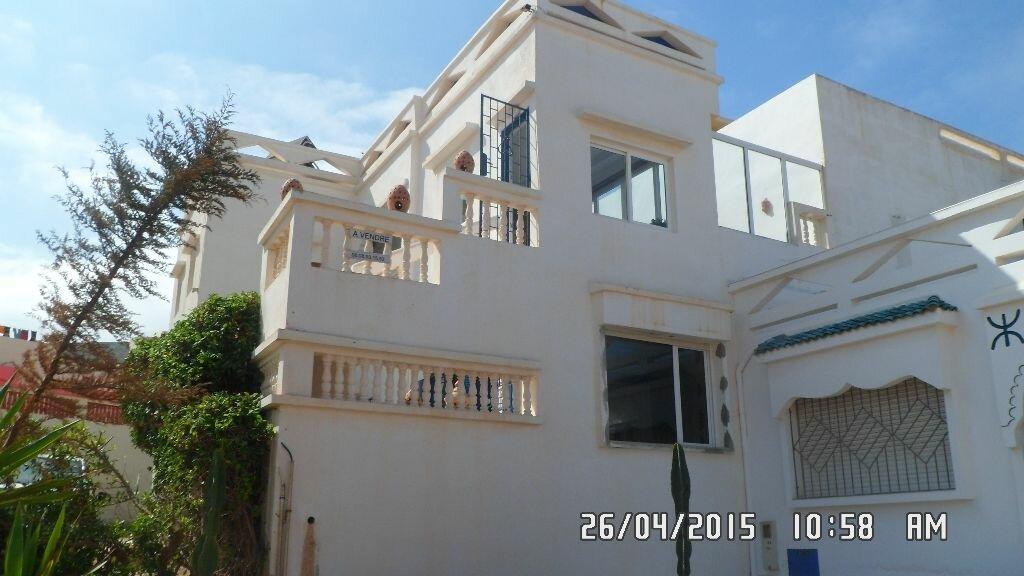 Achat Maison 8 pièces à Sainte-Maxime - vignette-1