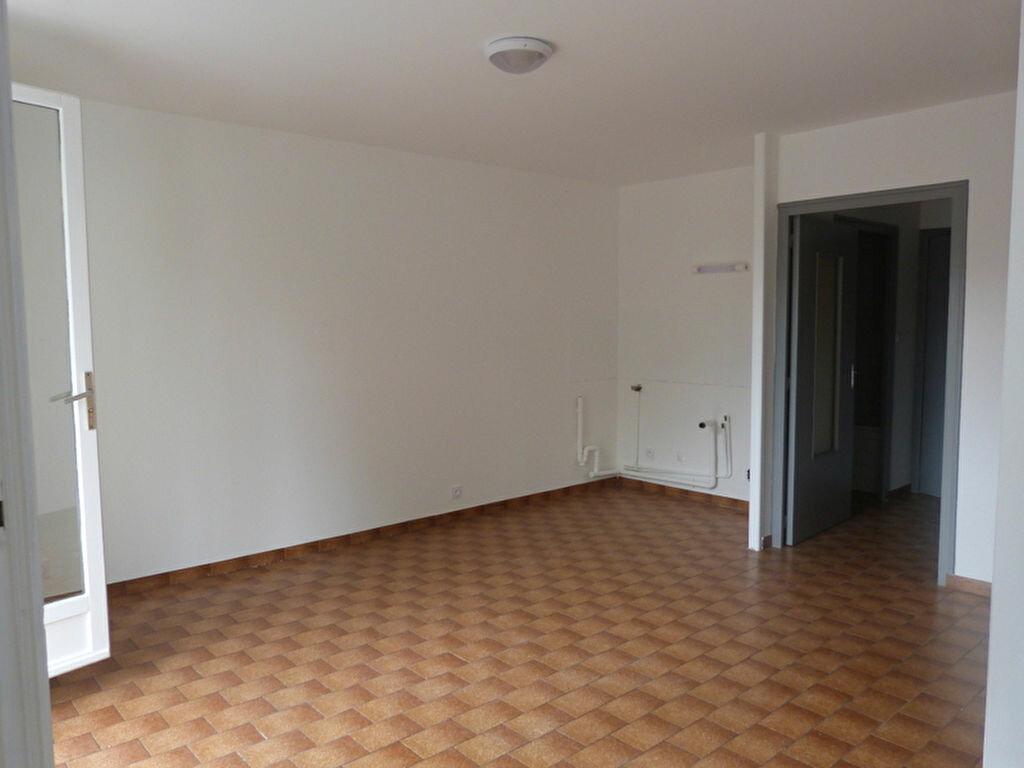Achat Appartement 2 pièces à Châteaubriant - vignette-4