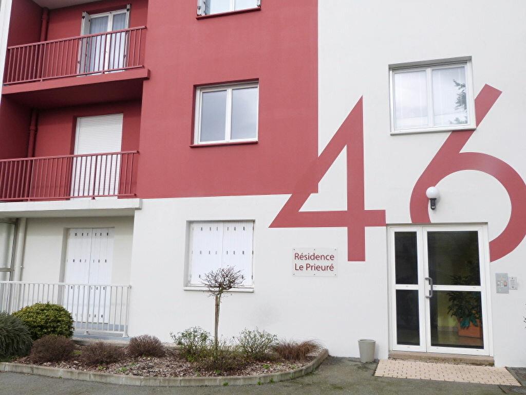 Achat Appartement 2 pièces à Châteaubriant - vignette-6