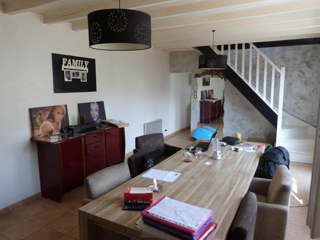 Achat Maison 6 pièces à La Meilleraye-de-Bretagne - vignette-1