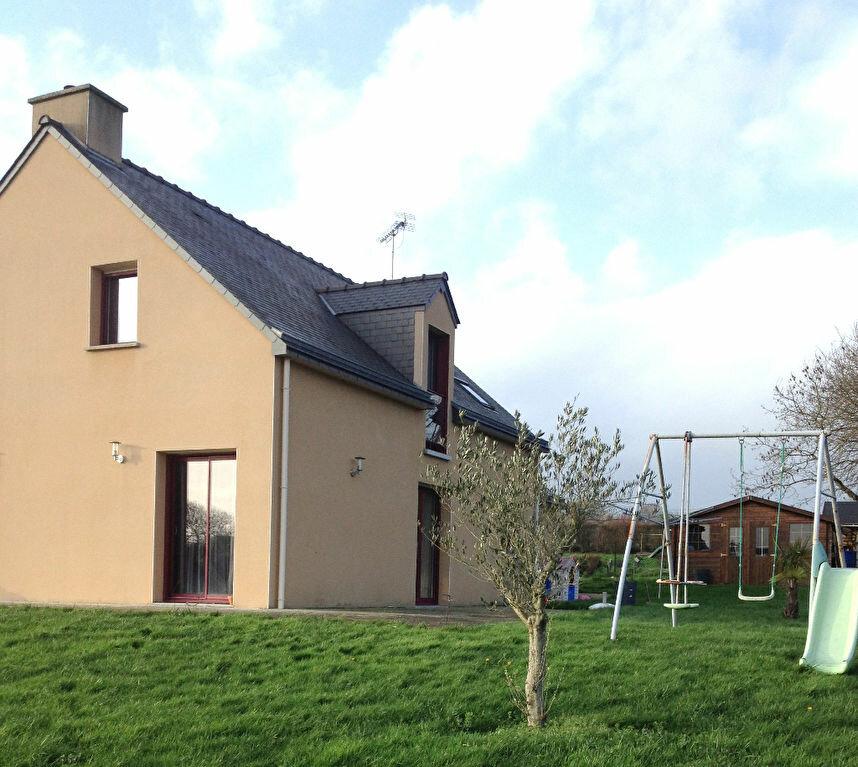 Achat Maison 6 pièces à La Couyère - vignette-1