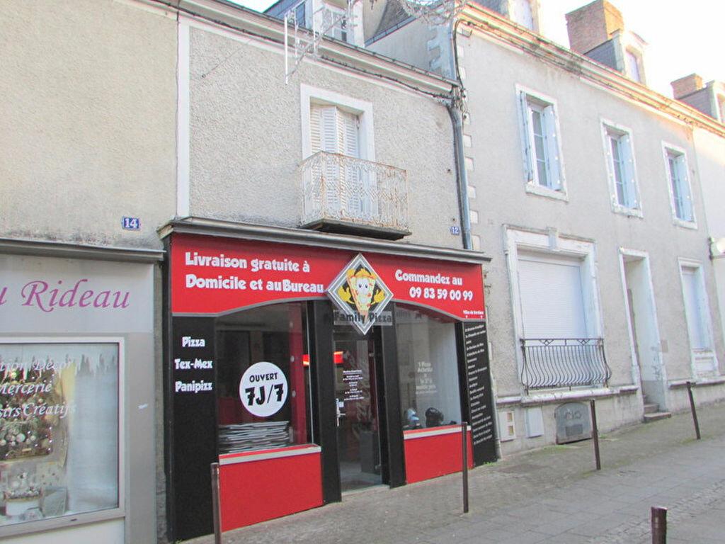 Achat Immeuble  à Segré - vignette-1