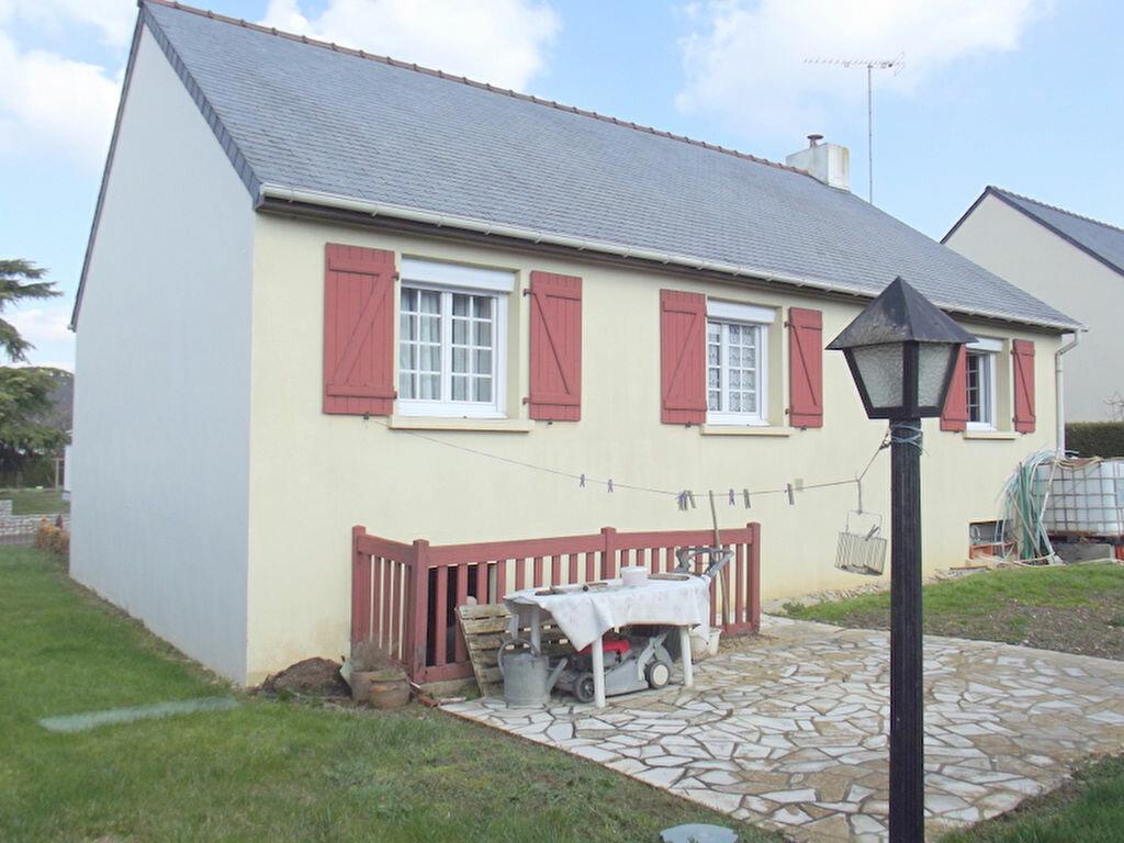 Achat Maison 5 pièces à Pouancé - vignette-1