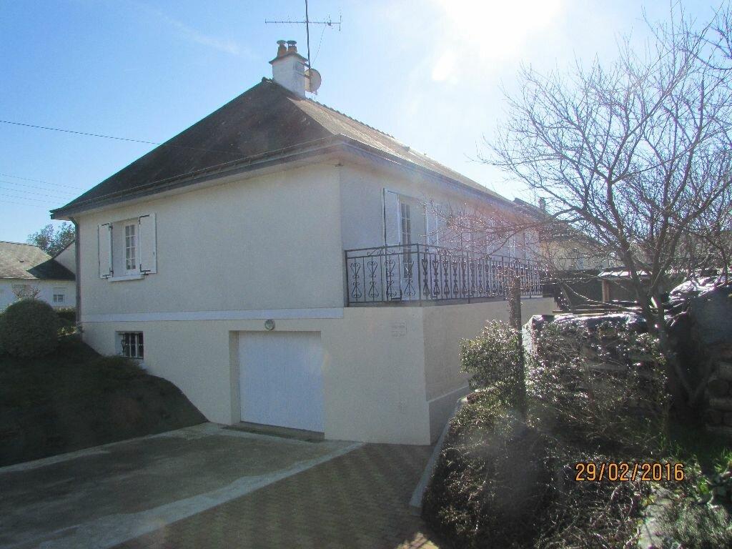 Achat Maison 5 pièces à Sainte-Gemmes-d'Andigné - vignette-1