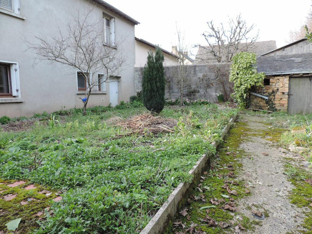 Achat Maison 5 pièces à Grand-Fougeray - vignette-1