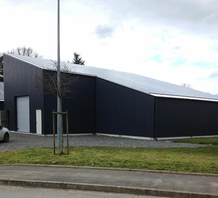 Location Local commercial  à Martigné-Ferchaud - vignette-1