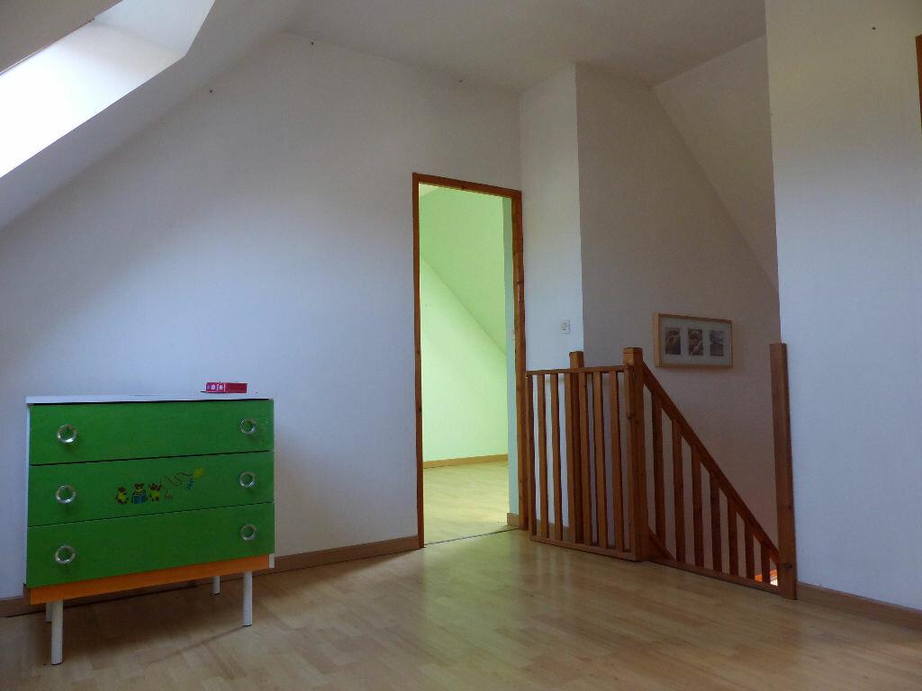 Achat Maison 6 pièces à Saint-Aubin-des-Châteaux - vignette-6