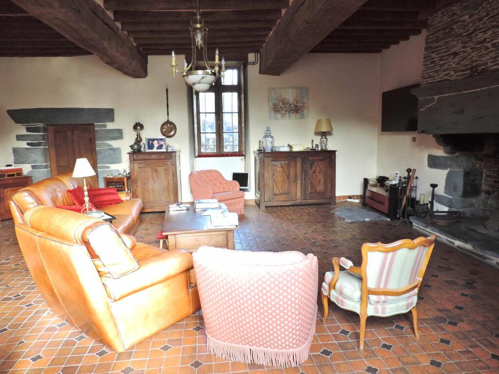 Achat Maison 10 pièces à Grand-Fougeray - vignette-5