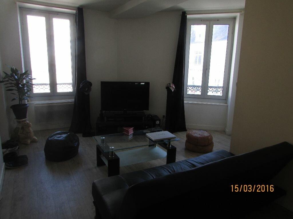 Achat Appartement  à Segré - vignette-1